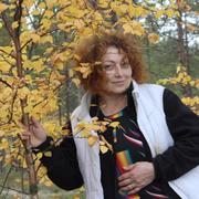 Антонина 60 лет (Водолей) Саранск