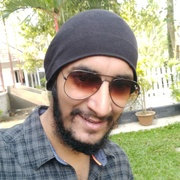 Rockie, 30, г.Пандхарпур