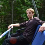 Михайло 32 года (Лев) Млинов