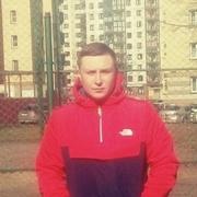 Stepan 32 года (Рыбы) Санкт-Петербург