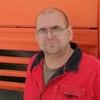 Александр, 43, г.Усинск