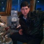 Александр Гаркуша, 21, г.Одесса