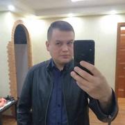 Эндрю 39 Екатеринбург