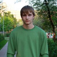 Слава, 27 лет, Телец, Москва