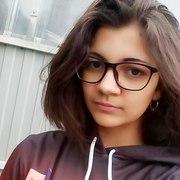 Татьяна, 24, г.Ноябрьск