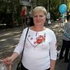 TETYaNA, 53, Obukhiv