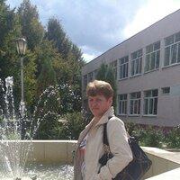 Наталья, 54 года, Телец, Хвастовичи