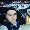 Парвиз, 26, г.Душанбе