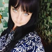 Юлия Семенова, 34, г.Саяногорск