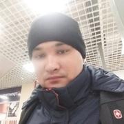 Дамир Абдуллин 30 Самара