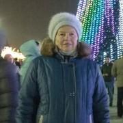 Анна, 76, г.Киреевск