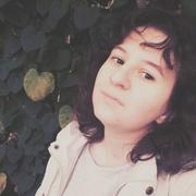 Алина, 22, г.Лермонтов