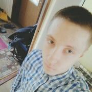 Андрей, 22, г.Южноуральск