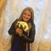 Анастасия, 22, г.Находка (Приморский край)