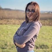 Алина, 25, г.Екатеринбург