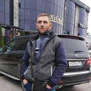 олег, 47, г.Дзержинский