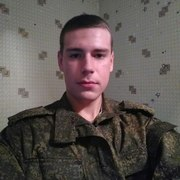 Александр, 24, г.Сухой Лог