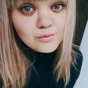 Анастасия, 23, г.Нижний Новгород