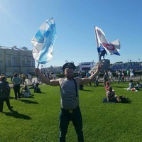Данил Viktorovich, 38 лет, Скорпион, Санкт-Петербург