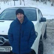 NIKOLAY 42 года (Телец) хочет познакомиться в Чайковском