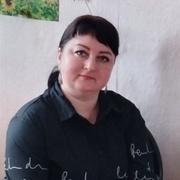 Наталья Серпутько 35 Ульяновск
