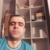 бек, 36, г.Санкт-Петербург