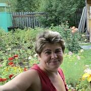 Галина, 59, г.Инта