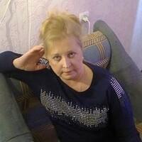 Вера, 65 лет, Весы, Волгоград