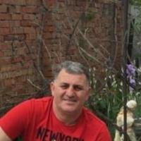 Гамлет, 49 лет, Дева, Ростов-на-Дону