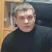 Дмитрий 31 Вологда