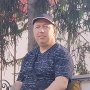 Илья Лебедев, 42, г.Чкаловск