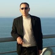 David 46 лет (Козерог) Батуми