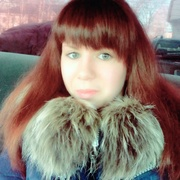 Линетта, 22, г.Советская Гавань