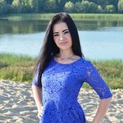 Каролина, 24, г.Димитровград