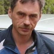 ОЛЕГ БОРИСОВИЧ, 48, г.Канск