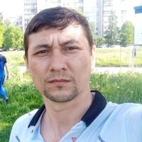 Фарходбек, 37 лет, Водолей, Санкт-Петербург