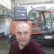 Вячеслав, 51, г.Междуреченск