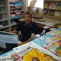 алексей, 55 лет, Овен, Астрахань
