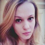 Полина, 22, г.Кемерово