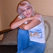 Анжелика 47 Сызрань