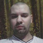 viktor, 32, г.Игрим