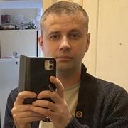 Юрий 44 года (Телец) Санкт-Петербург