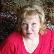 вера, 59, г.Чусовой