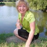 Ольга, 57, г.Фрязино