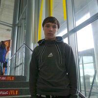 Лёшка, 27 лет, Овен, Великий Новгород (Новгород)