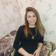 Лиза, 29, г.Сургут