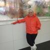 Любовь, 56, г.Красноярск