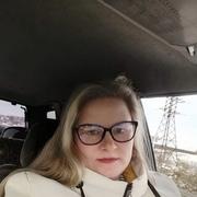 Люся, 25, г.Магадан