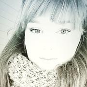 Эллина, 19, г.Мозырь