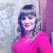 Анна, 28, г.Калининск